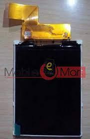 LCD Display Screen Micromax X396
