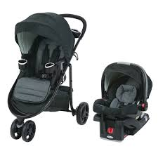 r exclusive roll over image to zoom larger image graco modes 3 lite travel system with snugride connect 35 infant car seat holt