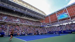 Us Open Stadium Seat Maps Official Site Of The 2019 Us