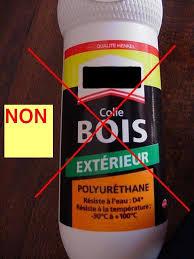 Elegant Nice Colle Bois Exterieur Polyurethane 4 Potasse Plans Deconception Colle  Bois Exterieur Polyurethane