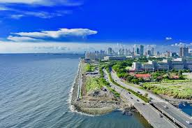 first trip to manila philippines