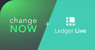 I want to set up a wallet to receive donations, how do i set it up on ledger to be static? Changenow And Ledger Wallet Collaboration Cryptocurrency News The Official Changenow Blog