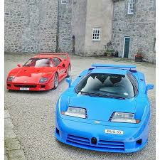 What is interesting is that it's boosted from the factory 611 hp to 632 hp. 48 Bugatti Eb110 Ideas Bugatti Eb110 Bugatti Super Cars