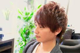 赤髪のメンズがカッコいい印象や髪色の種類を紹介 男の髪型特集