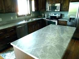 intalled wilonart cost of laminate countertops average custom review