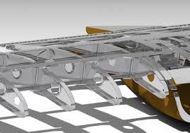 Fail Safe Design Aircraft Structure Konelek Engineering