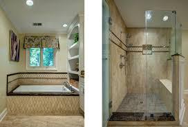 Time To Unwind Bathroom Remodel In Vienna VA - Kids bathroom remodel