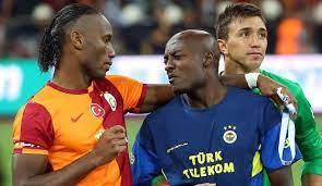 """Drogba yıllar sonra itiraf etti! """"F.Bahçe ve ırkçılık..."""" - Tüm Spor Haber"""