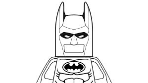 Batman Kleurplaten Lego The Batman Movie Legocom Be