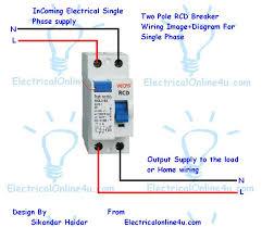 wiring diagram 3 phase rcd china circuit breaker manufactory Distribution Box Wiring Diagram wiring diagram 3 phase rcd how to do 2 pole fixed rcd wiring for protection distribution panel wiring diagram