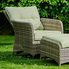 highwood synthetic wood outdoor furniture folding reclining highwood adirondack chair weathered acorn color chai