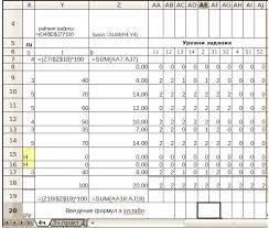 Рейтинговая система оценки успеваемости учащихся на уроках  ШАБЛОН по расчету рейтинга выполнения практической работы структурированной по уровню заданий в 8 или 9 классе с примерами заполнения полей
