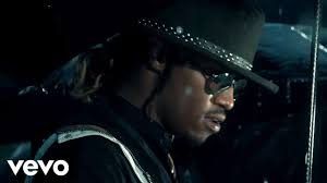 Future Blood On The Money Official Music Video Youtube