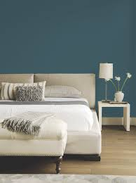 Blue Bedrooms Interesting Decorating