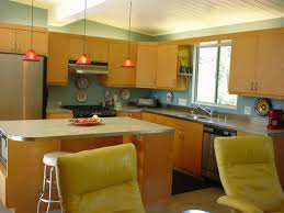 midcentury modern kitchen cabinets contemporary mid century hbe pertaining to 24