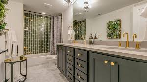how to remodel a bathroom forbes advisor