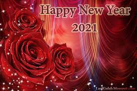 Happy New Year 2021 Wallpapers - Top ...