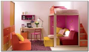 bunk bed with stairs for girls. Nice Girls Loft Beds With Stairs Bunk Bed For