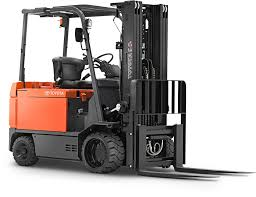 large electric forklift toyota forklifts electric forklift