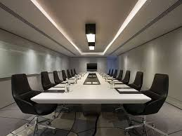 very attractive modern boardroom the chairs look amazing amazing attractive office design