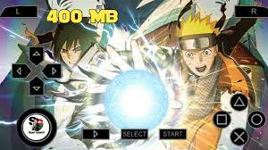Naruto Kizuna Drive Download Android