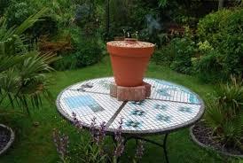 flower pot tandoor oven 1