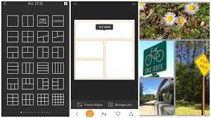 photo collage apps for iphone