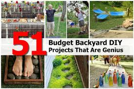 Diy Outdoor Projects Diy Yard Projects
