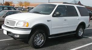 <b>Ford</b> Expedition - Wikipedia