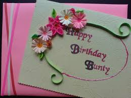 Creative Most Beautiful Birthday Card Making Ideas Card Making Ideas Designs