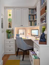 decorating small office. Top Small Home Office Designs With Decorating Ideas