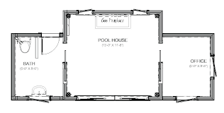 simple pool house floor plans. Pool House Floor Plans Plan Cabana Designs On Houses And For . Simple N