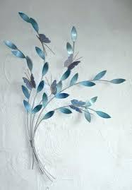 blue metal wall art turquoise metal wall art blue metal wall art 2 butterflies turquoise metal  on teal blue metal wall art with blue metal wall art blue tree metal wall art blue brown metal wall