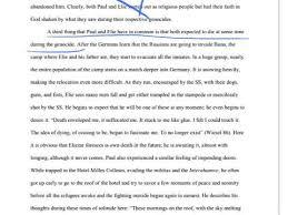 sample genocide essay  sample genocide essay 1