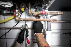 Dépannage plomberie – Plombier 24 heures sur 24