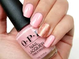 Opi Light Pink Nail Colors Opi Lisbon Collection For Spring 2018 Review The Beautynerd