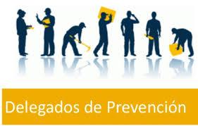 Resultado de imagen para delegado de prevención