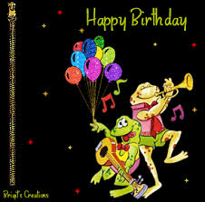 Moving Images Of Happy Birthday New Best Animated Gif Happy Birthday