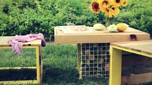 pallet outdoor furniture. Feature | DIY Outdoor Pallet Projects Furniture Made From Pallets Pallet Outdoor Furniture