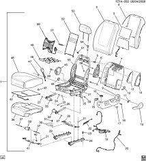 similiar 2009 chevy bu parts diagram keywords chevrolet bu seat asm driver