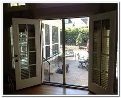 french doors with built in blinds. French Doors Exterior With Built In Blinds Photo - 4 .
