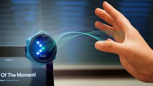 bixi gesture control any smart device by simply waving by bixi  a multi functional touch smart controller bixi senses your in air