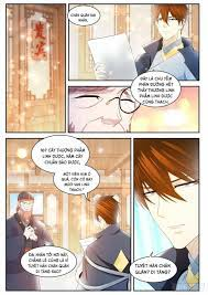Trọng Sinh Đô Thị Tu Tiên - Chapter 419 › Truyện tranh