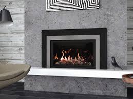 bellevue wa fireplace insert installation