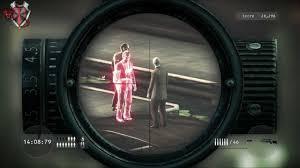 Hitman: Sniper Challenge pc-ის სურათის შედეგი