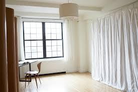 diy sliding door room divider ideas
