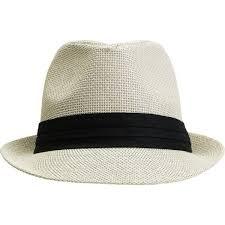 Bobbi straw fedora   Straw fedora, Fedora, Straw fedora hat