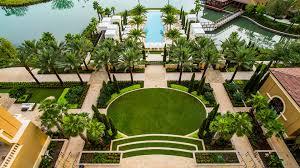 Four Seasons Resort Orlando, Walt Disney, Hospitality, Master Planning,  EDSA, Landscape