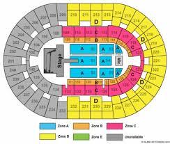 North Charleston Coliseum Seating Chart North Charleston Coliseum Tickets And North Charleston