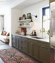 dark green painted kitchen cabinets. Best 25+ Olive Green Kitchen Ideas On Pinterest | . Dark Painted Cabinets E